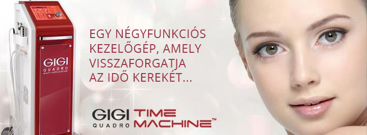 gigi time machine
